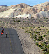 Death Valley Biking photo